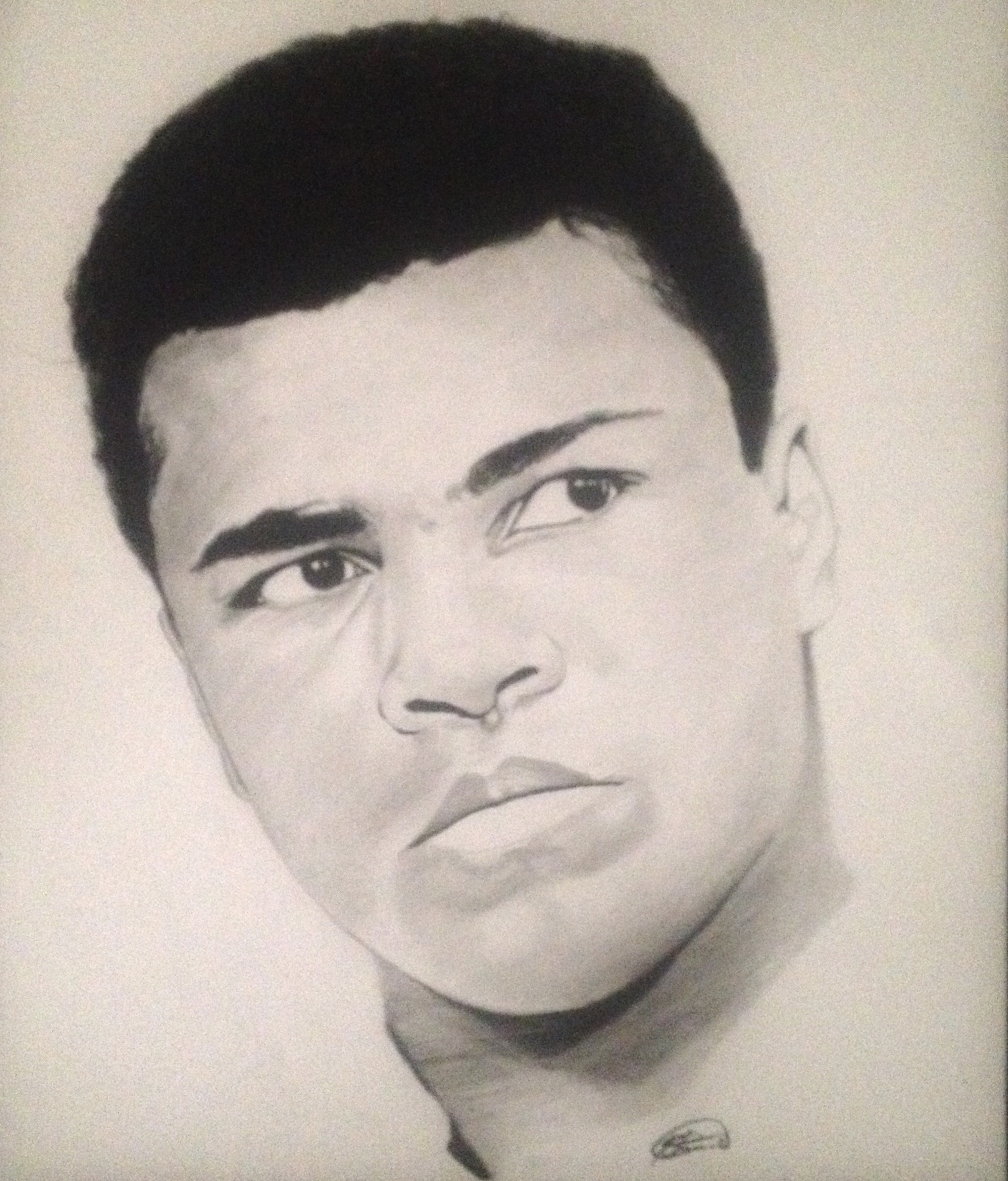biography of muhammad ali cassius marcellus clay Muhammad ali (cassius marcellus clay, jr) is born muhammad ali (born cassius marcellus clay jr january 17, 1942) is a retired american boxer and three-time world heavyweight champion, who is.